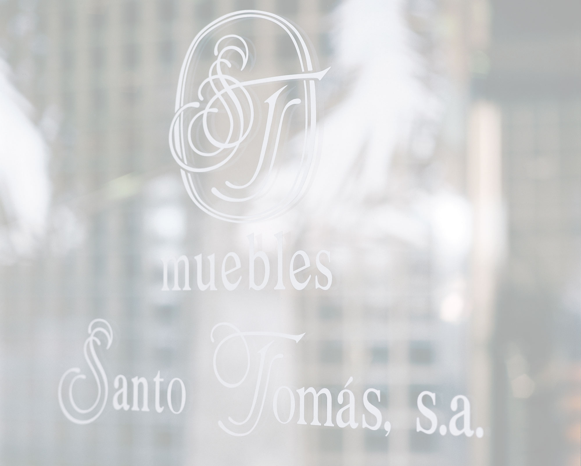 Fabricante muebles contract muebles santo tom s s a for Muebles santo tomas