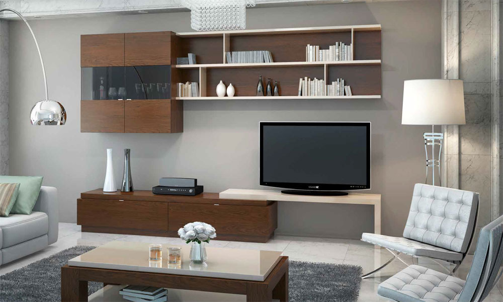 Collection gredas ambience 3 muebles santo tom s s a for Muebles santo tomas