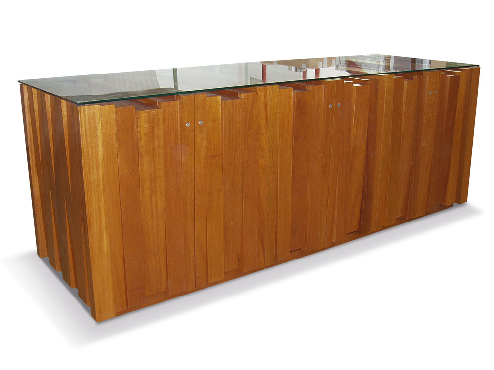Sideboard muebles santo tom s s a for Muebles santo tomas