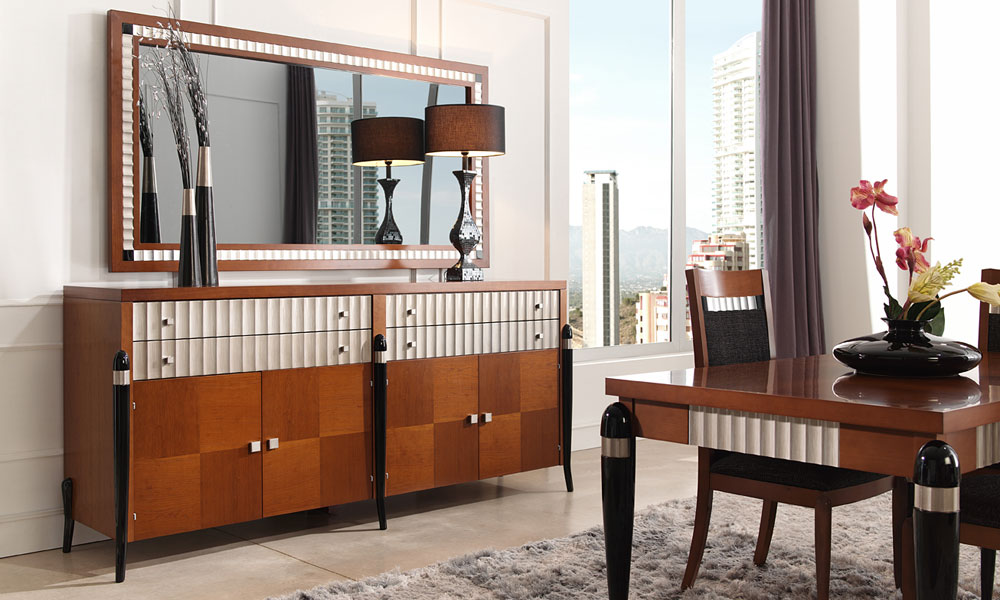 Collection cero 10 ambience 8 muebles santo tom s s a for Muebles santo tomas